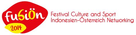 Fusiön 2014 Indonesian - Austrian cultural event