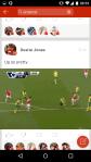 Fancred Arsenal screenshot