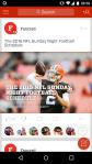 Fancred Homepage